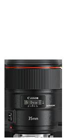 EF 35mm f/1.4L II USM